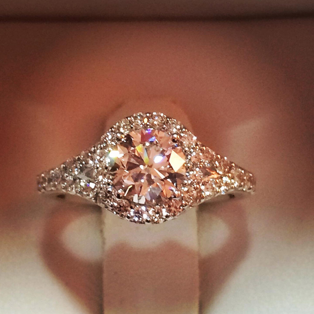 The Isabella Engagement Ring
