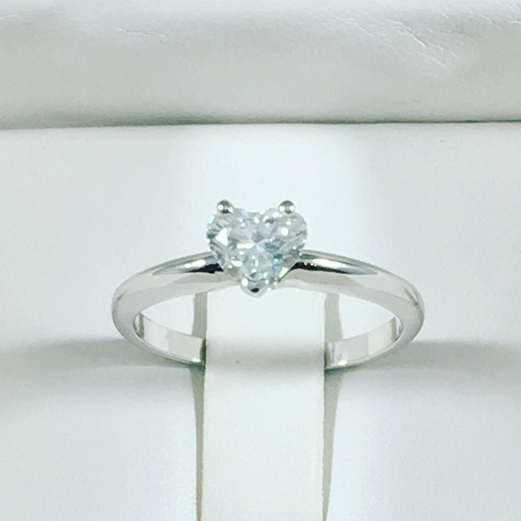 The Kim Engagement Ring